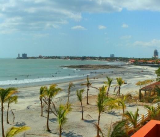 Playa Serena Panama