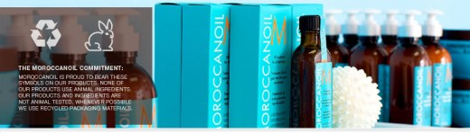 moroccanoil a complete beauty line