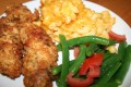Southern Cooking Brings Soul To Food