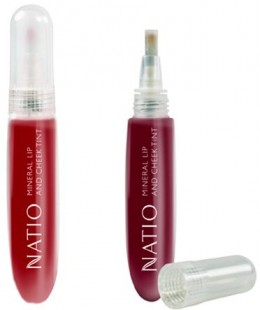 Natio Mineral Cheek and Lip Tint