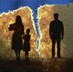 Forgiving Her! How I coped with Divorce. Powerful Testomony!