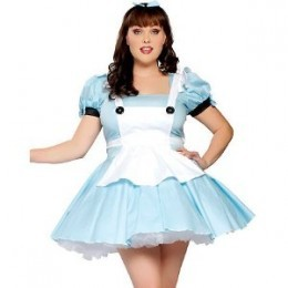 cute and trendy plus size halloween costumes