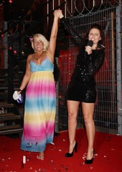 Josie is winner of Big Brother 2010
