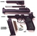 Reduce firearm accidents  -- The Fundamentals of Gun Safety