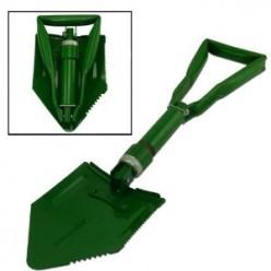 "28"" Camp Folding Shovel"