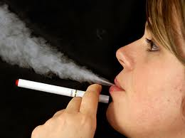 Electronic Cigarette Risks