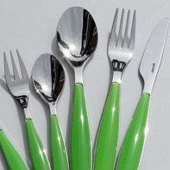 Green Cutlery