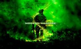 Ohh Modern Warfare 2, how we love you