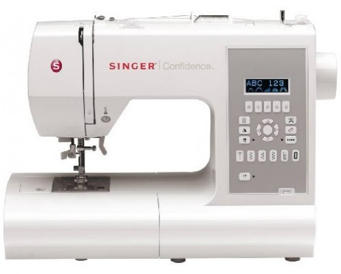 Top sewing machine 2016