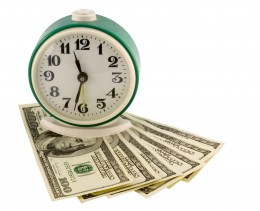 Residual Income - Work once and get paid for a long time