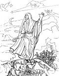 Augury, Auspices and Augurs - Sign Interpretation as a Divinatory Class