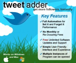 TweetAdder 3 - Why TweetAdder 3.0 Twitter Software Just Got Better