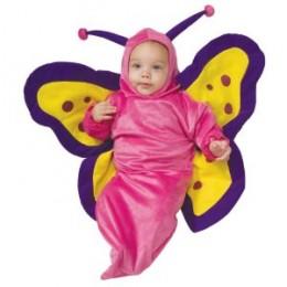 Baby Lady Bug Halloween Costume