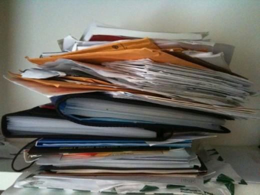 Folder File System