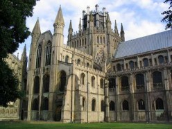 Visiting England, Take Time To Tour Ely Cathedral
