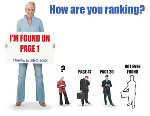 Do you want to rank on the first page of search engines?
