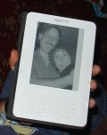 "Outside the Box: What's New about Amazon's New Kindle Wireless Ebook Reading Device, Wi-Fi, 6 in. Display, 7.5"" x 4.8"""