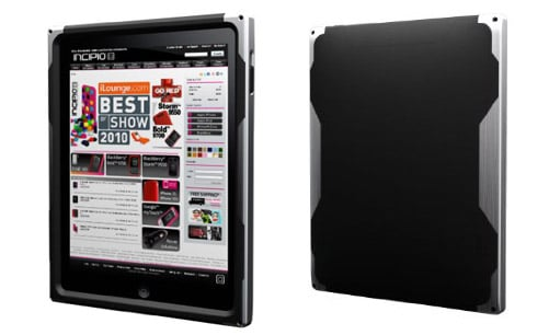 An extremely rugged and durable iPad hard case
