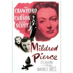 Mildred Pierce: The Story of a Matriarchal Power Hierarchy