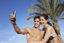 Destination weddings combine wedding & honeymoon. A definite money-$aving plus!