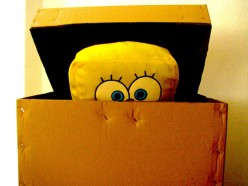Discover the Cardboard Box and Keep Your Packages Together