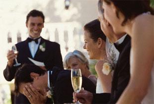 Groom Wedding Speech-Funny