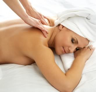 Massage therapy dates back over 3000 years ago. It is a form of alternate healing.