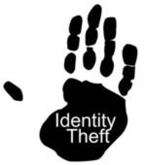 Identity Theft crime is on the rise!