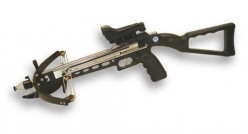 Did You Know Crossbows Are Now Legal In North Carolina