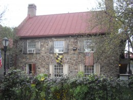 Litchfield's property - Old Stone House