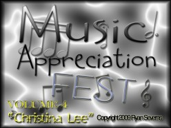 Music Appreciation Fest: Volume 4 - Christina Lee [Christina Christensen]
