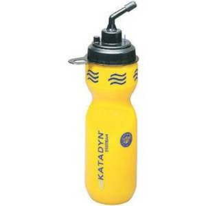 Katadyn Exstream Purifier Bottle - In Your Choice of Colors