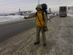 Hitchhiking experiences that put me off being a hitchhiker