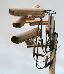 (Source: [http://en.wikipedia.org/wiki/Image:Surveillance_quevaal.jpg] Author: [http://en.wikipedia.org/wiki/User:Quevaal Quevaal]