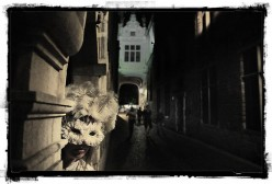 Fairy Tale Guesthouse in Medieval Bruges (Brugge)
