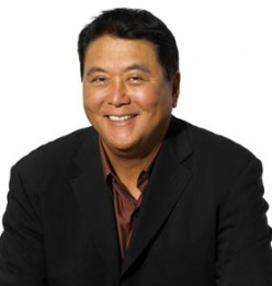 Robert Kiyosaki: Scam Artist giving Dangerous Financial Advice?