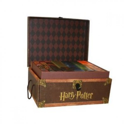 All 7 potter books harry pdf