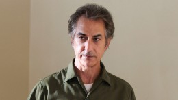 David Strathairn (TEMPLE GRANDIN). Neither of us picked him.