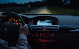 It's even possible to drive a car while asleep