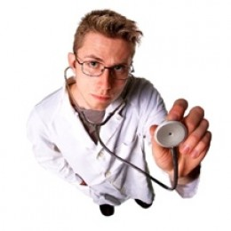 If you are a chronic sleepwalker, see your doctor