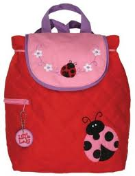 Playful Personalized Backpack for kids