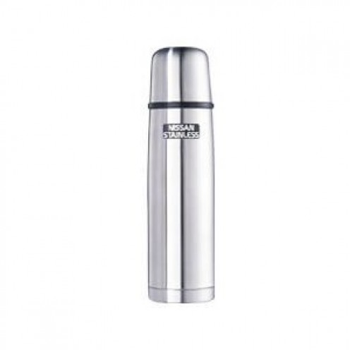 Thermos Nissan 16-Ounce Stainless-Steel Insulated Bottle