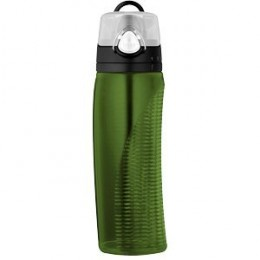 Thermos Nissan Intak Hydration Bottle with Meter