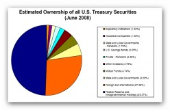 What Are The Characteristics of US Government Treasury Securities
