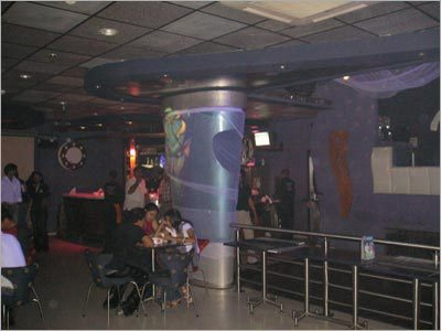Mojo Restaurant cum Bar in Gurgaon