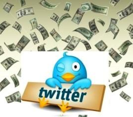 Twitter is a great place to network with like minded individuals and make money!