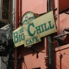 Best Italian Restaurant in Delhi - Big Chill Cafe in Khan Market