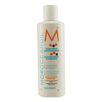 best hair products from moroccanoil