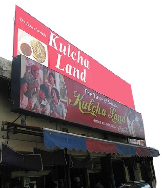 Kulcha Land Amritsar