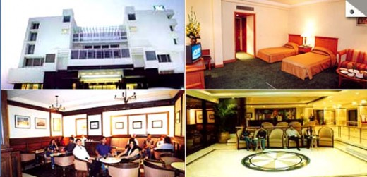 Golgappa wala near MK Hotel Amritsar